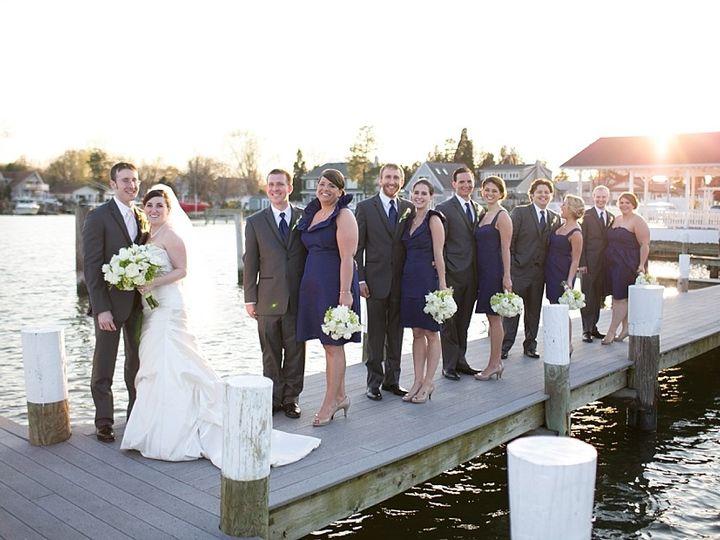 Tmx 1367250402828 Anchor Inn Maryland Wedding Chesapeake Bay Wedding Photographer0045 Annapolis, Maryland wedding dress