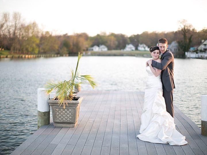 Tmx 1367250416502 Anchor Inn Maryland Wedding Chesapeake Bay Wedding Photographer0055 Annapolis, Maryland wedding dress