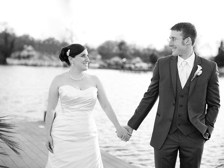 Tmx 1367250422012 Anchor Inn Maryland Wedding Chesapeake Bay Wedding Photographer0058 Annapolis, Maryland wedding dress