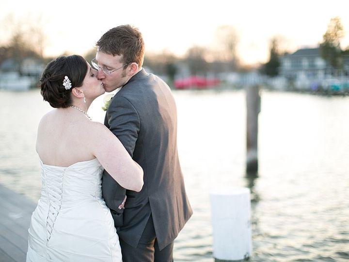 Tmx 1367250427414 Anchor Inn Maryland Wedding Chesapeake Bay Wedding Photographer0060 Annapolis, Maryland wedding dress