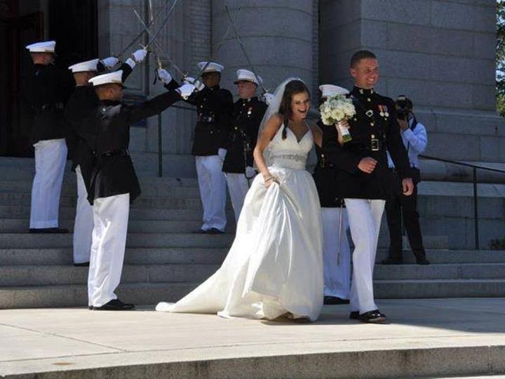 Tmx 1394050198440 1098174101519184752451271604381209 Annapolis, Maryland wedding dress
