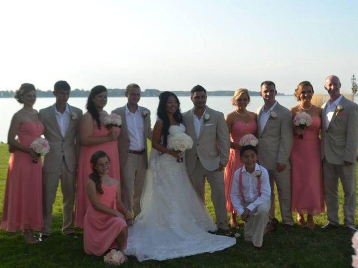 Tmx 1394050337859 1381817101519890384301271119349175 Annapolis, Maryland wedding dress