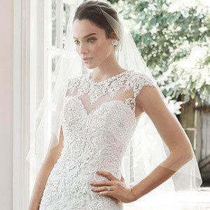 Tmx 1452196861947 Maggie Sottero 2016 Annapolis, Maryland wedding dress