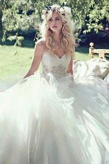 Tmx 1452196873133 Maggie Sottero1 16 Annapolis, Maryland wedding dress