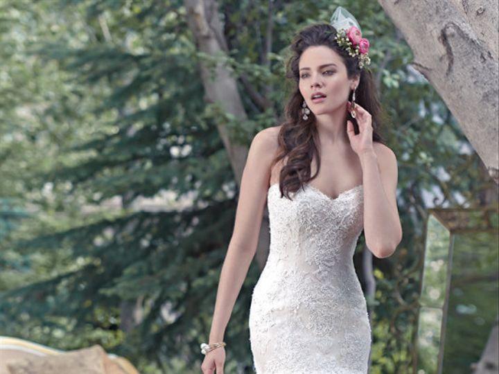 Tmx 1452196985963 Maggie Sottero7 16 Annapolis, Maryland wedding dress