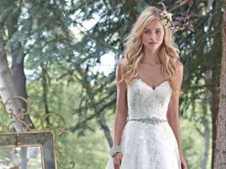 Tmx 1452196991625 Maggie Sottero8 16 Annapolis, Maryland wedding dress