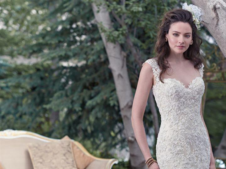 Tmx 1452197008183 Maggie Sottero11 16 Annapolis, Maryland wedding dress