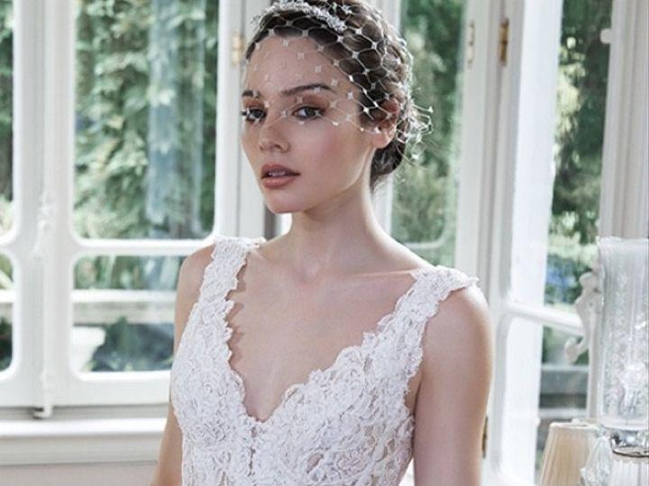 Tmx 1452197013245 Maggie Sottero12 16 Annapolis, Maryland wedding dress