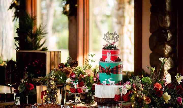 Cakes By Tiffanie