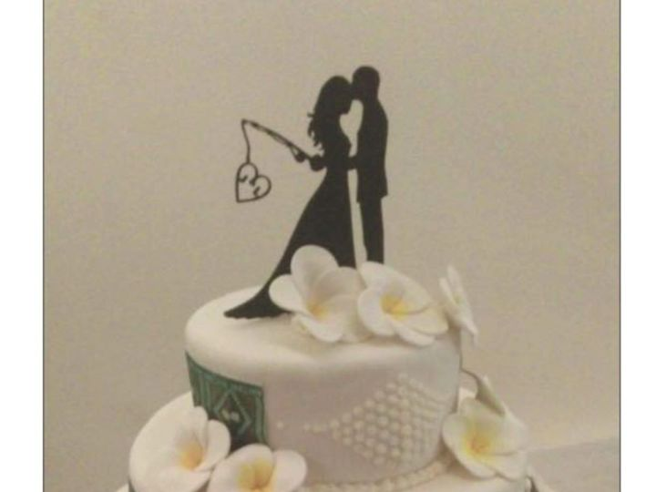 Tmx 1535485673 6e1452feb9216132 1535485672 472ad82880daf6b7 1535485672202 4 Fijicake Page1 Fort Collins, Colorado wedding cake