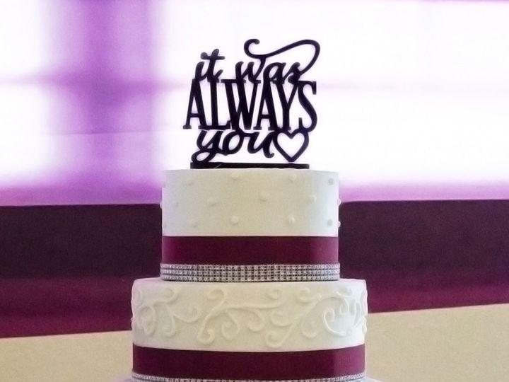 Tmx 1538661536 3ce2684e974f24cb 1538661535 9aa369b0f2535e68 1538661533092 1 8F93B57D 3C52 4C76 Fort Collins, Colorado wedding cake