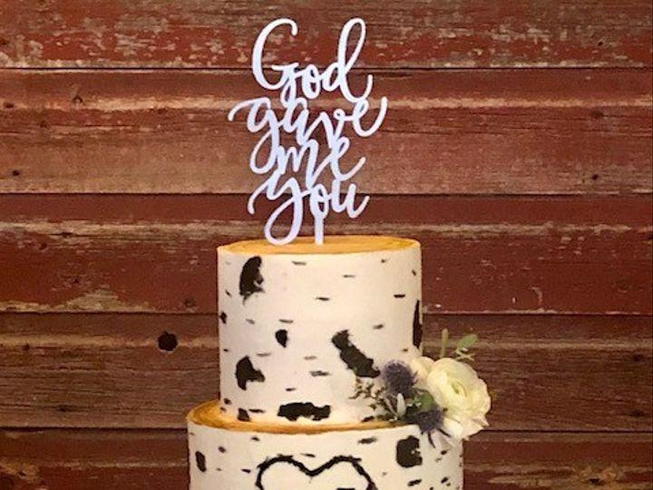 Tmx Aspentreecake 51 601198 1568823674 Fort Collins, Colorado wedding cake