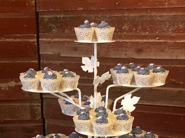 Tmx Cupcakes1 51 601198 1568823737 Fort Collins, Colorado wedding cake