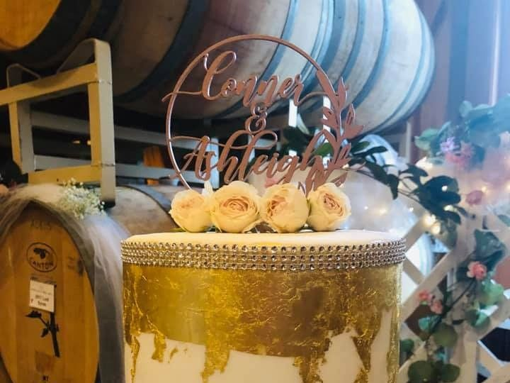 Tmx Goldenleaf 51 601198 1568823868 Fort Collins, Colorado wedding cake