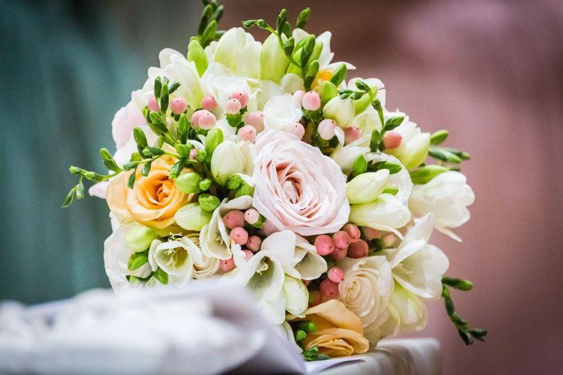 Bouquet Michela Lunardi Events