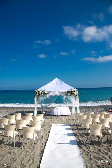 By the beach Michela Lunardi Events