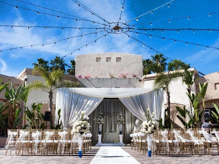 Tmx 1518116134 8722d7c3c49e333c 1518116133 731537e15235dfc8 1518116038804 9 Palm Terrace  1  Long Beach, CA wedding venue