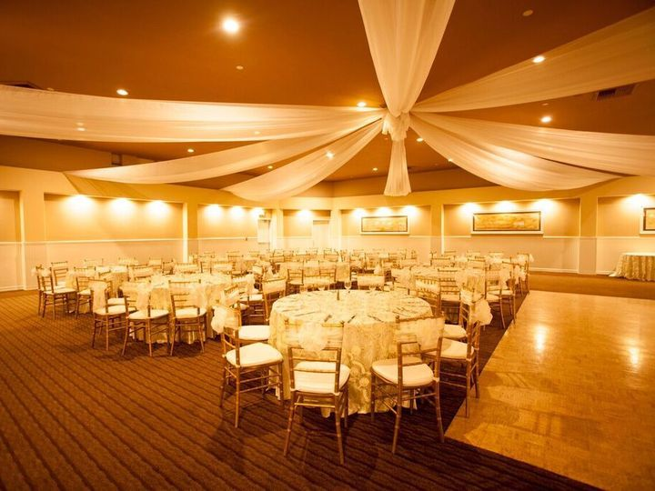 Tmx 1518116873 25abf7ae3c419f0e 1518116872 09c07cef5626f80a 1518116788038 2 Catalina  Draping Long Beach, CA wedding venue