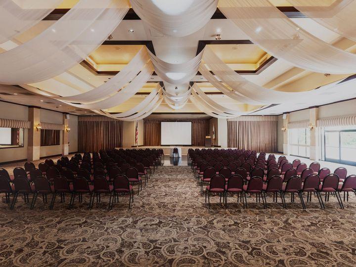 Tmx Ballroom Theater 51 21198 Long Beach, CA wedding venue