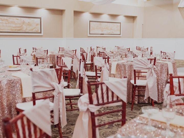 Tmx Catalina Table Detail 51 21198 Long Beach, CA wedding venue