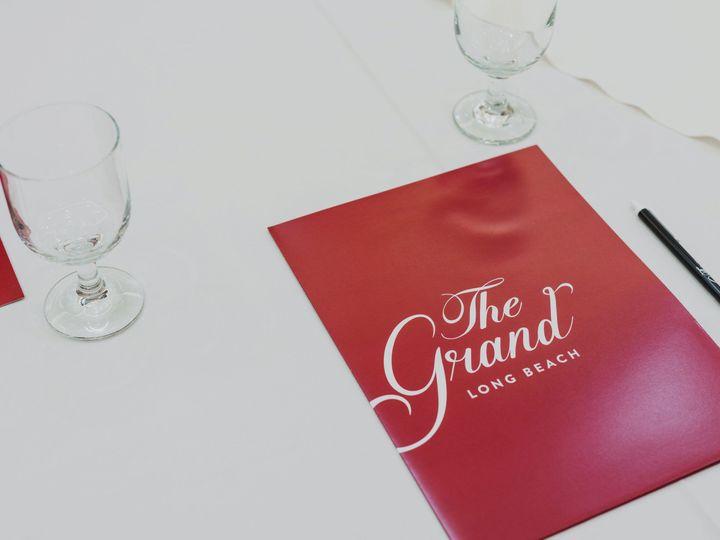 Tmx Corporate The Grand Folder 51 21198 Long Beach, CA wedding venue