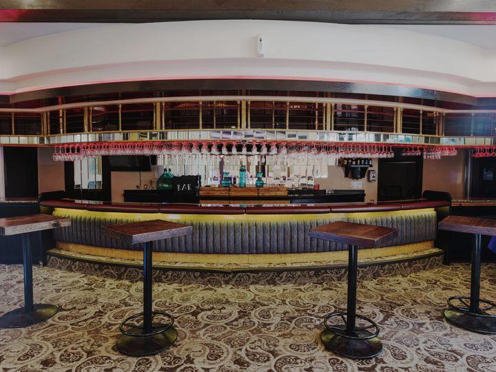 Tmx Garden Bar 51 21198 Long Beach, CA wedding venue