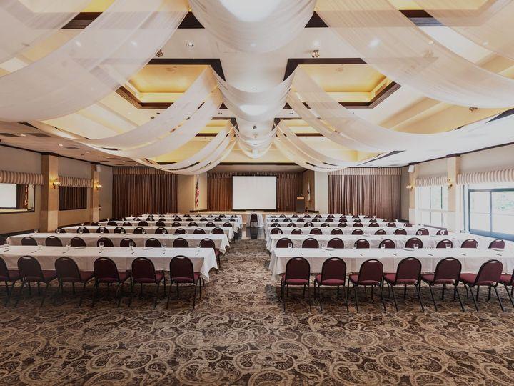 Tmx Grand Ballroom Classroom 51 21198 Long Beach, CA wedding venue