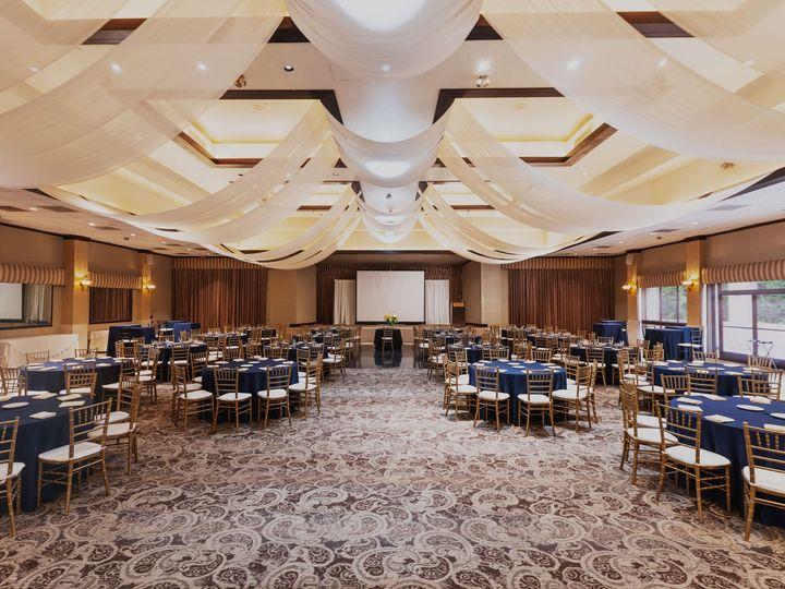 Tmx Grand Ballroom Social 51 21198 Long Beach, CA wedding venue