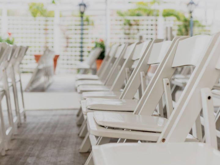 Tmx Monarch Patio Chair Detail 51 21198 Long Beach, CA wedding venue