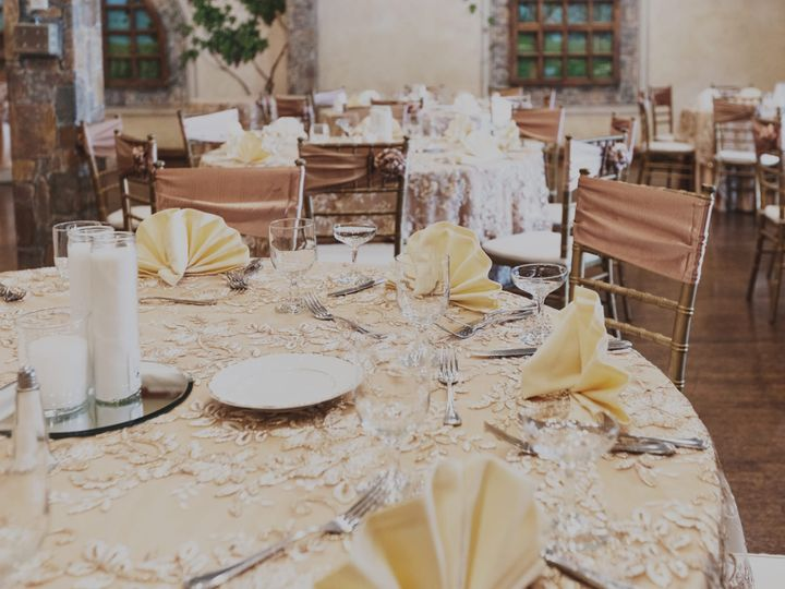 Tmx Monarch Table Setup 51 21198 Long Beach, CA wedding venue