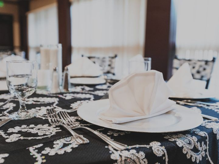 Tmx Pacific Napkin Fold 51 21198 Long Beach, CA wedding venue