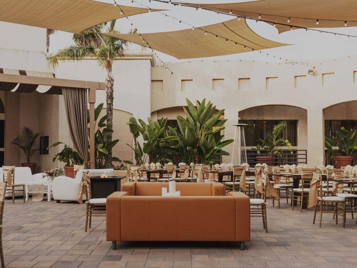 Tmx Palm Terrace Lounge 51 21198 Long Beach, CA wedding venue