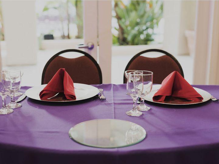 Tmx Sweetheart Table Garden 51 21198 Long Beach, CA wedding venue