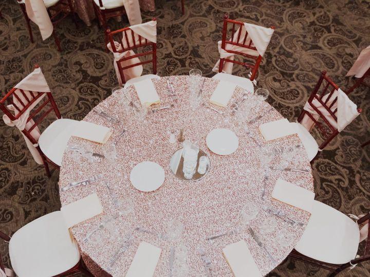 Tmx Table From Above 51 21198 Long Beach, CA wedding venue