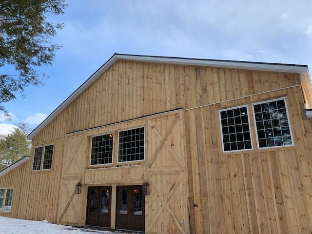 Brookside Barn