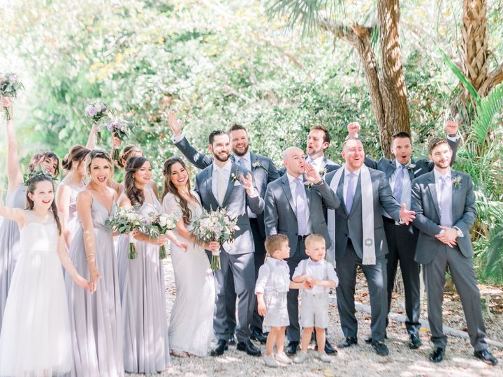 Tmx 357 Sydneyandtrentwedding May042019 51 633198 159069957622438 Captiva, FL wedding venue