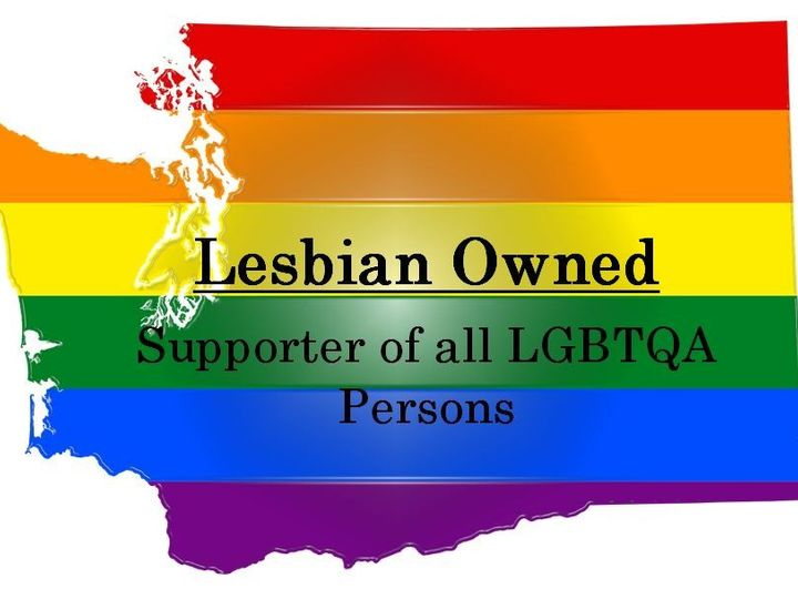Tmx 1421640240378 Wa Rainbow Flag 2 Kent wedding officiant