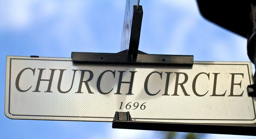 church circleanaplois