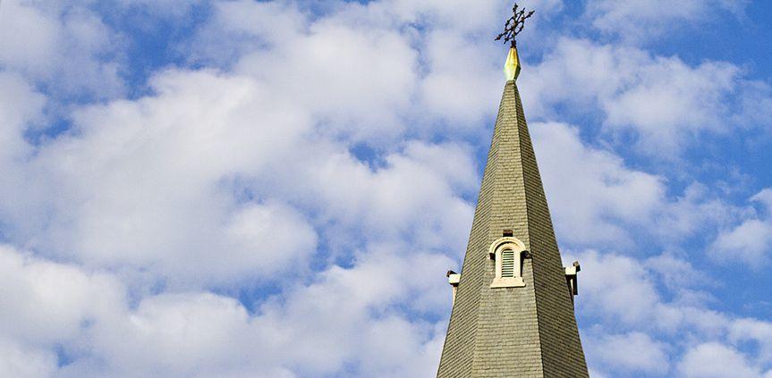 church stepolesmb