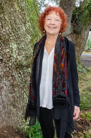 Susan Carter Joyce