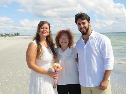 Tmx 1402072818883 Suzanneerik Diamondhead wedding officiant