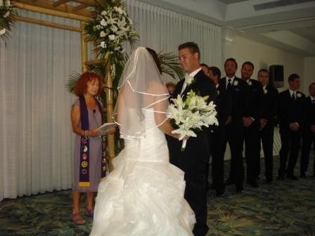 Tmx 1402073375127 Couple Three Diamondhead wedding officiant