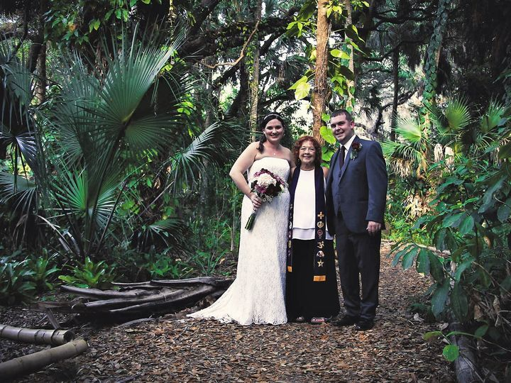 Tmx Gilbertwedding 51 693198 Diamondhead wedding officiant