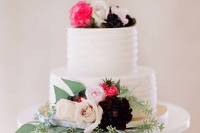 Flour Girl Wedding Cakes