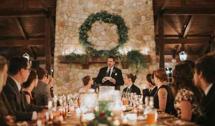 The Pavilion at Orchard Ridge Farms - Exclusive Catering by Henrici's