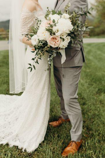 Bridal moments