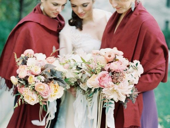 bridal party in fall colours 51 15198 1568733984