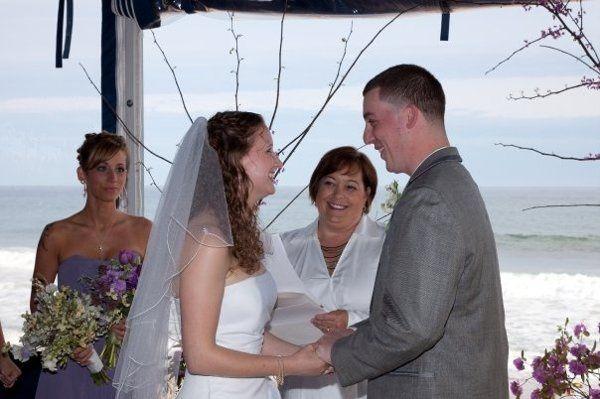 Tmx 1300892354443 Claproodwedding Narragansett, RI wedding officiant