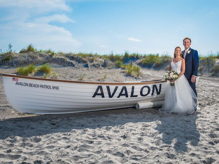 Tmx Avalon Boatwedding 51 325198 157928516834142 Avalon, NJ wedding venue