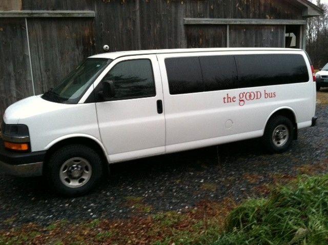 good bus van